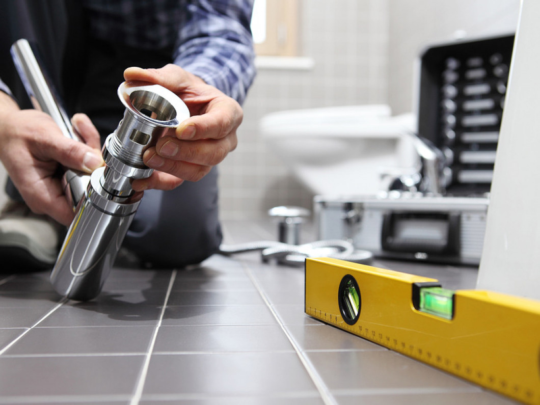 Bathroom Plumbing Repairs in Spring, TX