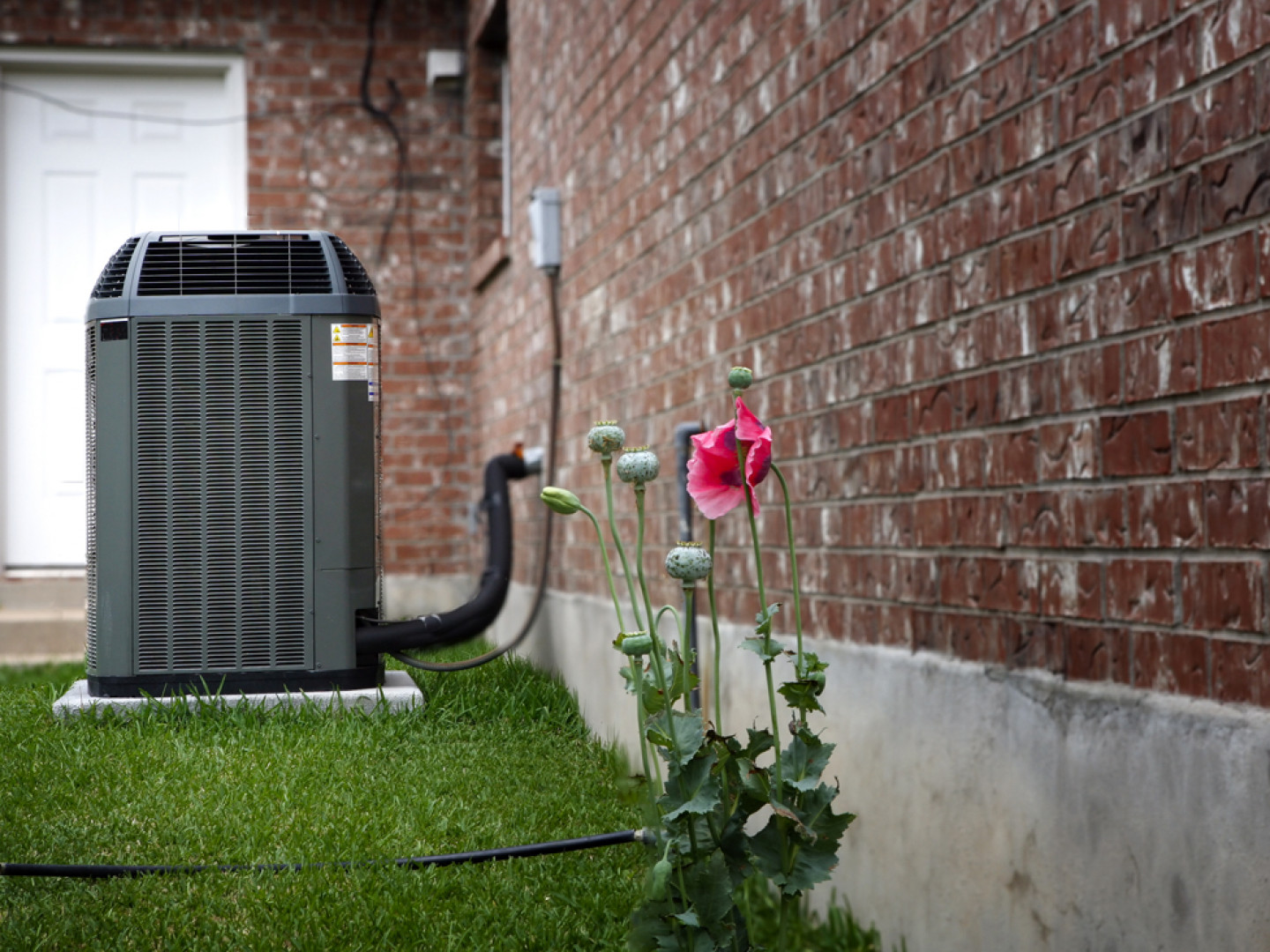 HVAC Services in Spring, TX