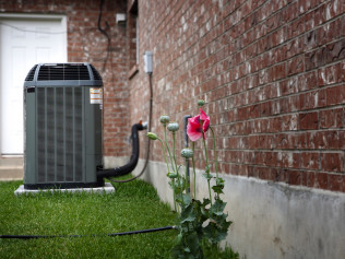 Residential Cooling Services in Spring, TX